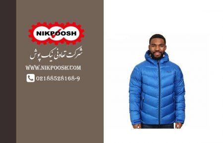 لباس فرم زمستانی|کاپشن|ZK02