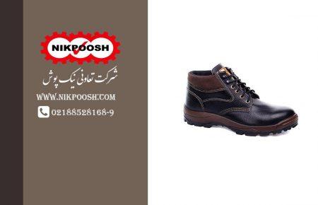 کفش صنعتی KS03