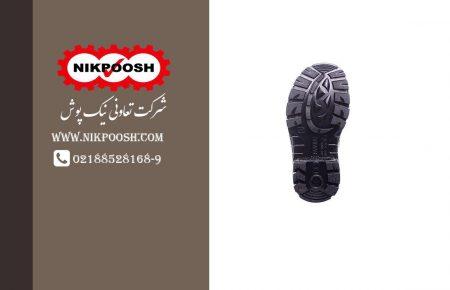کفش صنعتی KS04