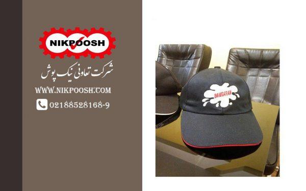 البسه تبلیغاتی|کلاه|TK02